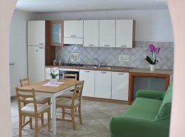 Il Ciliegio Senior, apartment in Castellabate