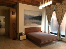 KINDLY ROBERTA centro storico Peschiera,lago relax, holiday home in Peschiera del Garda