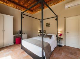 Atelier delle Grazie, bed & breakfast Firenzessä