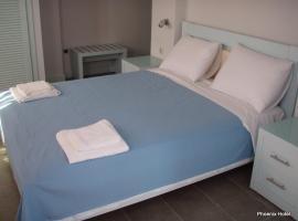PHOENIX - ΦΟΙΝΙΞ, hotel in Vasiliki