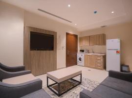 Mabaat Homes - Al Olaya - Apartments, apartamento em Riyadh
