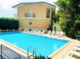 Hotel Bruna, hotel a Cesenatico