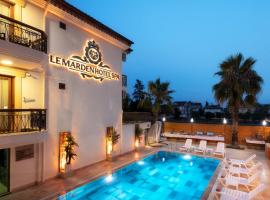 Le Marden Hotel Spa, hotel in Antalya