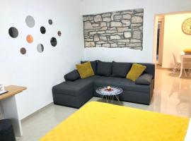 Apartments Eni & Dani, luxury hotel in Pula