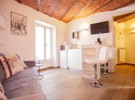 Arco della Pace Mono 2Pax - WIFI- Full OPT, apartment in Milan