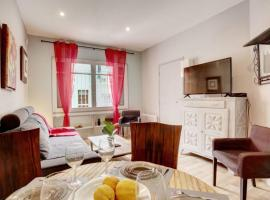 Appartement tout confort, apartment in Béziers