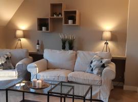 Appartement Sea Breeze - Marigold, hotel near Holland Casino Zandvoort, Zandvoort
