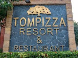 Tom Pizza Resort, hotel in Ko Samed