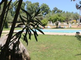 Villa Lughente, hotell nära Alghero flygplats - AHO,