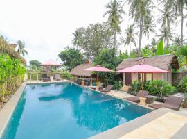 Senggigi Cottages Lombok, hotel in Senggigi
