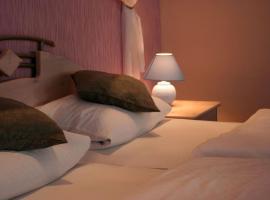Hotelanlage Minser Seewiefken, Hotel in Wangerland