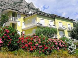 Hotel Casa Piantoni, hotel in Limone sul Garda