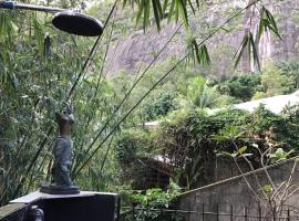 Barra da Tijuca Guest Houses, hotel v destinaci Rio de Janeiro