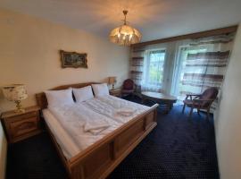 Dom Wczasowy JONTEK – hotel w Szczyrku
