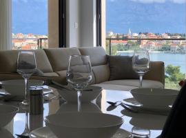 Villa Katarina, room in Selca