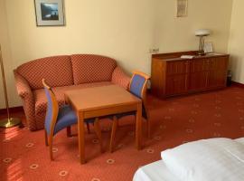 Hotel Sanotel & Apartment, Hotel in Bad Gastein