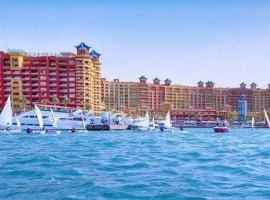 Porto Marina Resort & Spa, hotel in El Alamein
