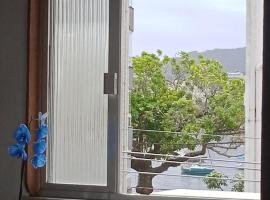 Aos pés do Pão de Açúcar 1, hotel v destinaci Rio de Janeiro
