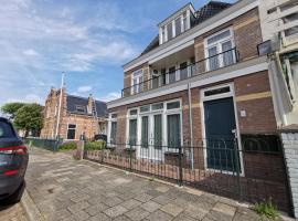 Noordzee, self catering accommodation in Egmond aan Zee