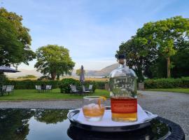 Loch Lein Country House, hotel in Killarney