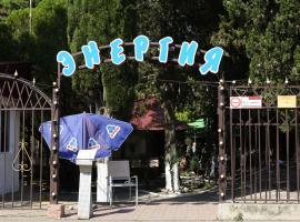 Energiya Holiday Home, holiday home in Adler