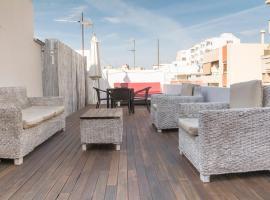 Hostal Ibiza, guest house in Ibiza Town