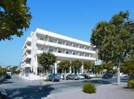 Hotel Miramare, hotell i Giulianova