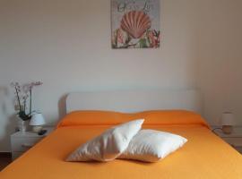 Orchidea, apartment in Marina di Camerota