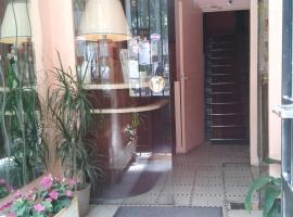 Hôtel Printania, viešbutis mieste Bulonė-Bijankūras