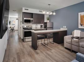 stayAPT Suites Goldsboro-Seymour Johnson AFB, hotel in Goldsboro