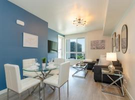 Perfect Location 2 Bedroom Apt Downtown LA, apartment in Los Angeles