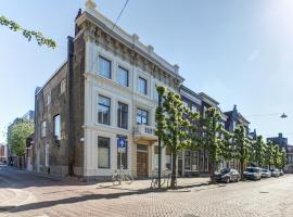 Stadshotel Steegoversloot, hotel near Hardinxveld-Giessendam Station, Dordrecht