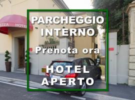 Hotel La Fortezza, hotel near Fortezza da Basso - Convention Center, Florence