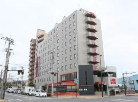 Hotel Wing International Sagamihara, hotel near Sanrio Puroland, Sagamihara