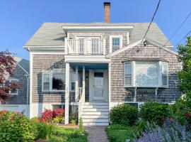West End Nest, holiday home in Provincetown
