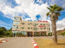Motel Gzenaya, hotel cerca de Aeropuerto de Tánger - Ibn Batouta - TNG,