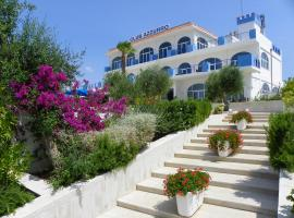 Club Azzurro Hotel & Resort, hotel a Porto Cesareo