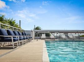 Bay Harbor One Vacation, apartamento em Miami Beach