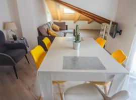 The Cilento House Room, pet-friendly hotel in Agropoli