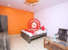 OYO 37533 Hotel Ashirwad, hotel in Jabalpur