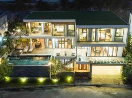 Mervil Luxury Ariel Nha Trang, hotel in Nha Trang
