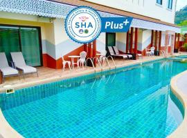 Mei Zhou Phuket Hotel - SHA Plus, hotel near Old Phuket Town, Phuket
