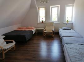 Morska Friends & Family, apartment in Sopot