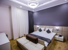 Art Regency Premium Hotel, hotel in Tashkent