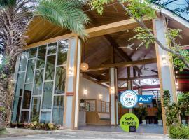 Lady Naya Villas - SHA Plus, hotel in Rawai Beach