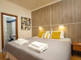 Rea Hotel, hotel near Filerimos, Faliraki
