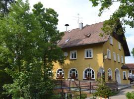 Kraichgauer Haus, family hotel in Oberreute