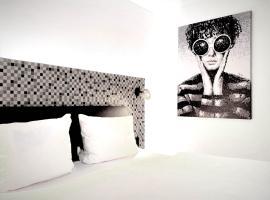 Hotel Am Erzengel, hotel in Bocholt