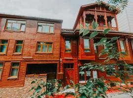 Acacia Mansion Hotel, hotel near Aksaray Tram Station, Istanbul