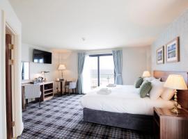 The Seaburn Inn, hotel in Sunderland